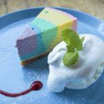 虹色フードがインスタやSNSで人気?可愛いけど食欲減る色も個性?