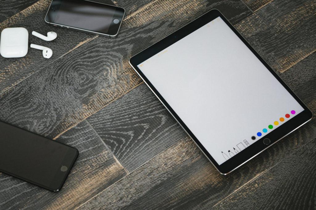 新型iPadProにイヤフォンジャック廃止!ファンの不満を考察!