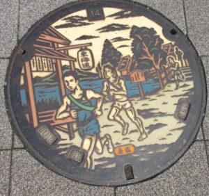 箱根駅伝を見学する絶好のスポットとは?号外や応援グッズはどこで?2
