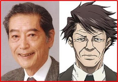 有本欽隆が声優として出演した有名作品は?代表的なキャラクターも?