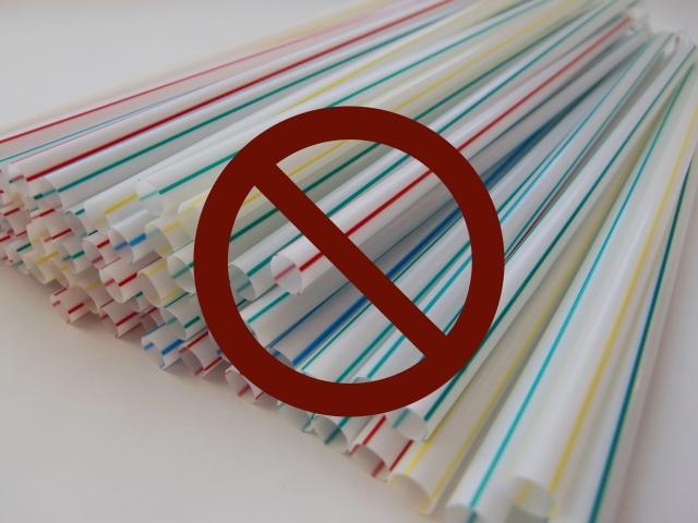 プラスチックストローの何が問題なの?全面廃止や使用禁止などの理由