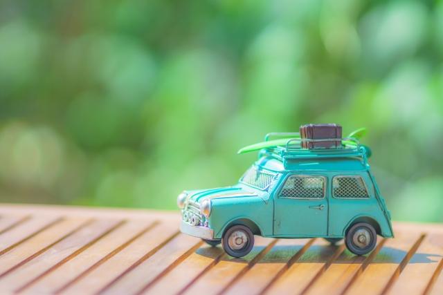 KINTO(キントー)が便利かも?トヨタの車を乗り換えが簡単に?2