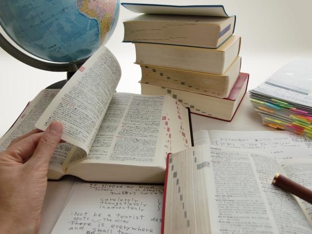世界一難しい言語とは?代表格はナバホ語?そのルーツと民族に迫る!