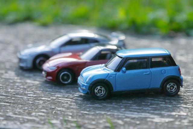 KINTO(キントー)が便利かも?トヨタの車を乗り換えが簡単に?5
