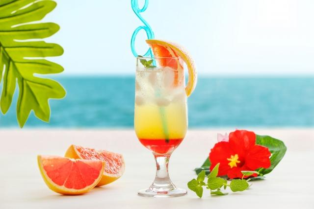 果汁100%ジュースの健康に関する研究結果は?濃縮還元とストレートの違いも!1