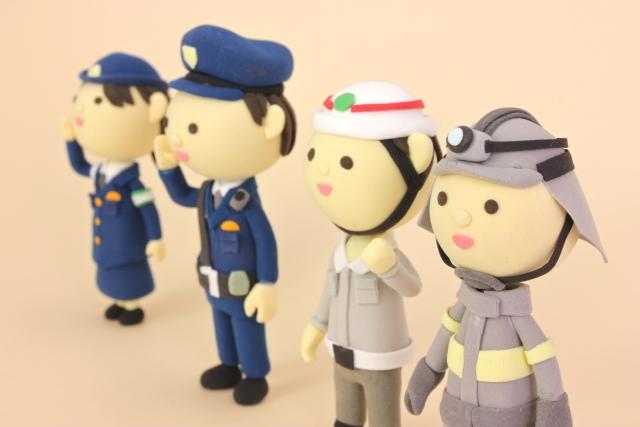 警察官採用の年齢制限が緩和?30歳を超えても大丈夫になった理由は?5