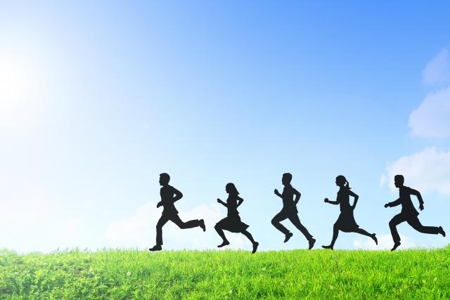 聖火リレーに参加したい!ランナー応募の条件とチャンスを掴む方法は?1