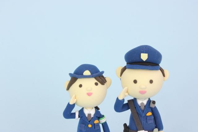 警察官採用の年齢制限が緩和?30歳を超えても大丈夫になった理由は?2