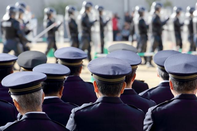 警察官採用の年齢制限が緩和?30歳を超えても大丈夫になった理由は?1