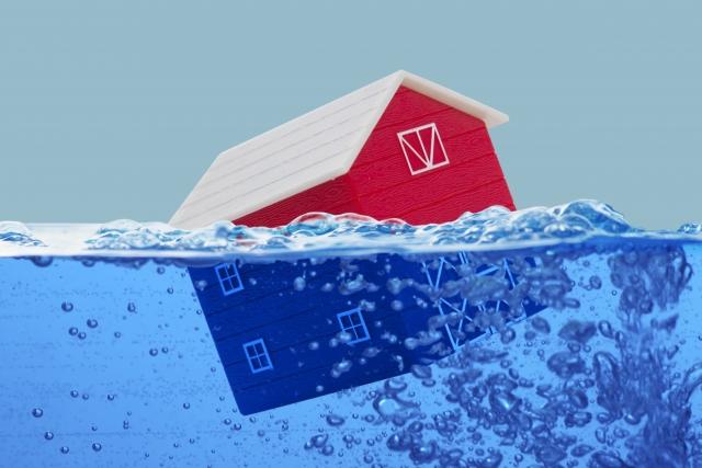 台風の浸水被害は補償される?自然災害に保険や国の援助はあるの?2