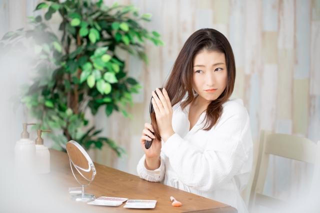 緊急事態宣言で美容院は?休業の場合に髪の手入れはどうすれば良い?2