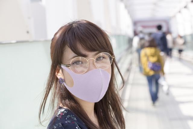 マスクが無いと入れないお店の特徴と忘れてしまった時の対策は?